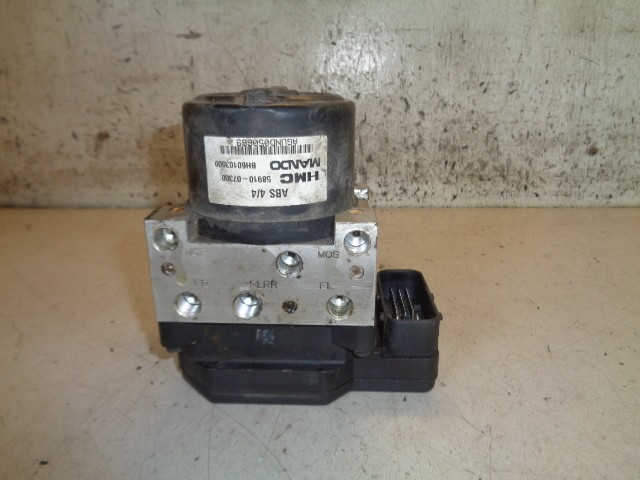 ABS pomp Kia Picanto I 1.0 LXE ('04-'11) 5891007300
