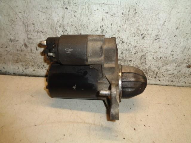 Startmotor Mini R50 1.6 Cooper ('01-'06) 0001106019