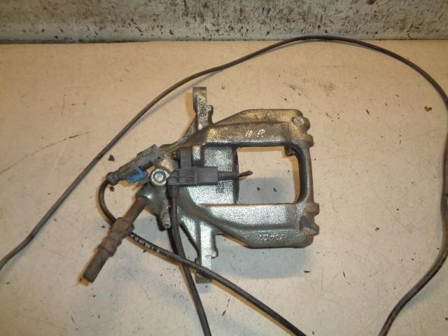 Remklauw rechtsachter Volkswagen Crafter 2E0615106B