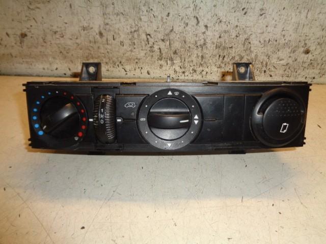 Kachelschakelaar Volkswagen Crafter  5HB00918200