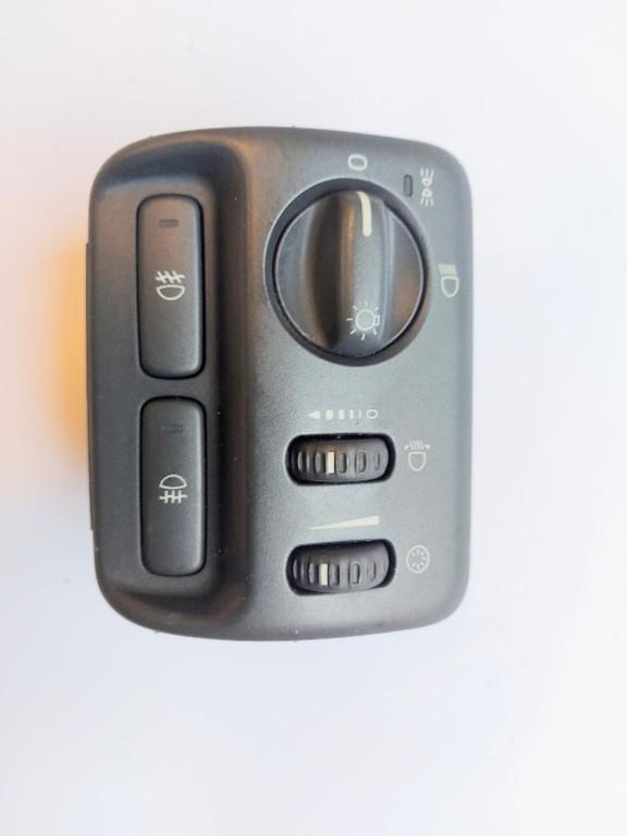LichtschakelaargrijsVolvo S80 I 2.9 T6 ('98-'06)9459986