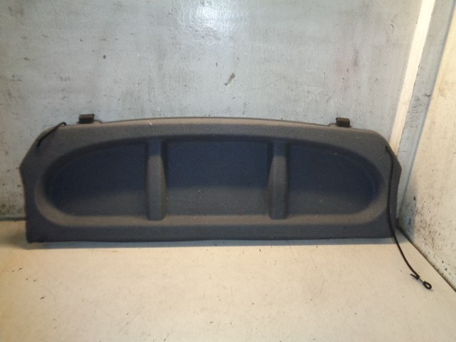 Hoedenplank Chevrolet Matiz 0.8 Spirit ('05-'10)