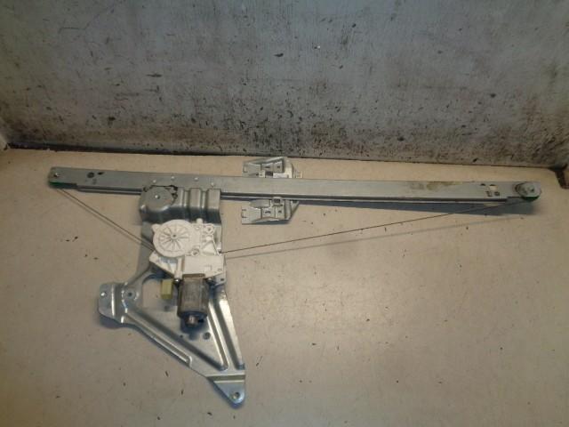 Raammechaniek RV elektrisch Volkswagen Crafter 995184103