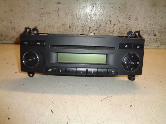 Radiomodule Volkswagen Crafter Bestel  9068200686