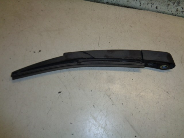Ruitenwisserarm achter Mini R50 1.6 Cooper ('01-'06) 61627129279