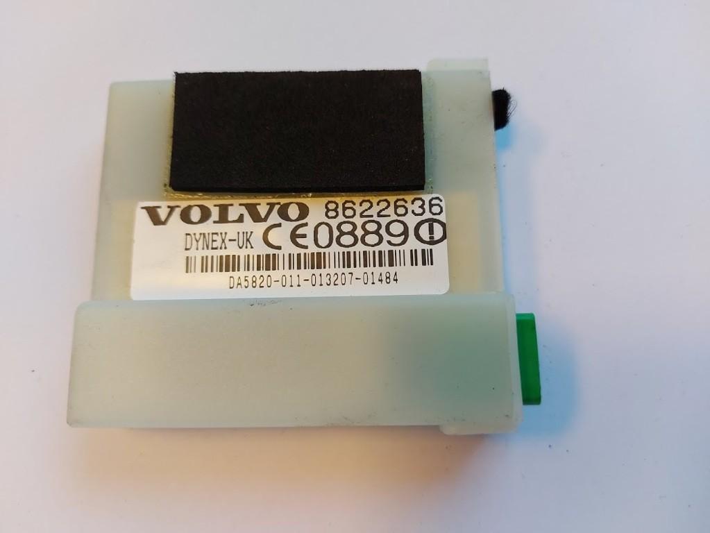 AlarmmoduleVolvo S80 I 2.9 T6 ('98-'06)8622636