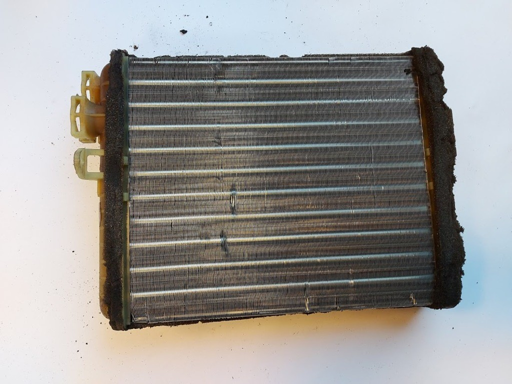 KachelradiateurbehrVolvo S80 I 2.9 T6 ('98-'06)9171503