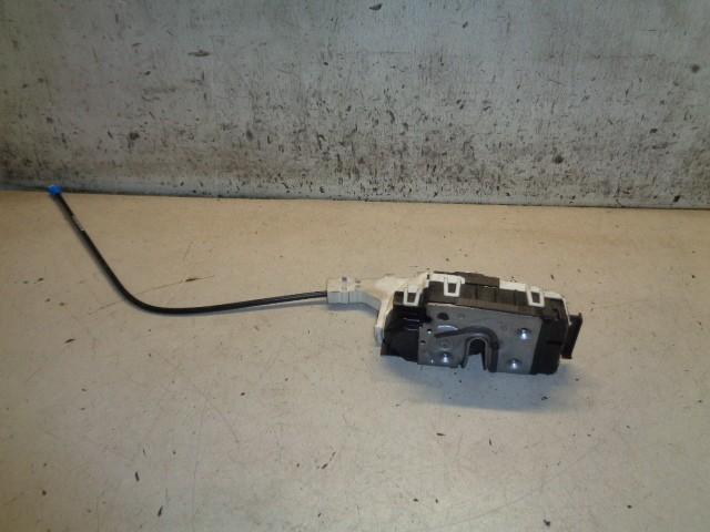 Portierslot 5-deurs Volkswagen Crafter Bestel I 32 2.5 TDI L3H3 45111168
