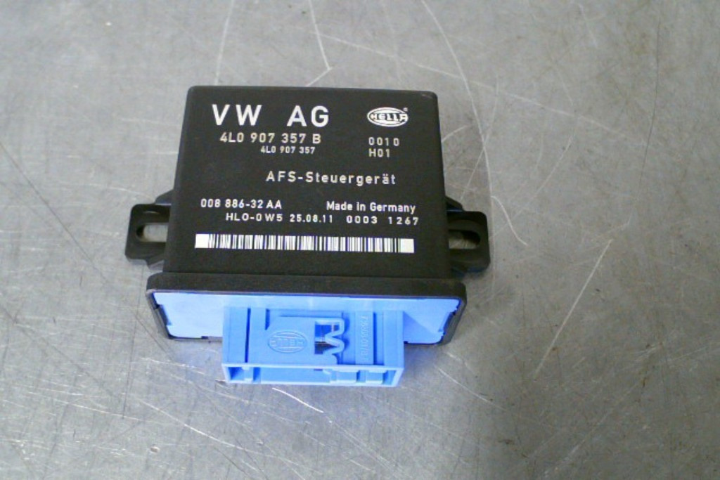 Regelapparaat Verlichting4L0907357B AUDI