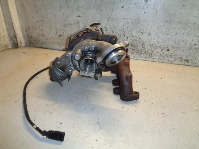 Turbo cfw Vw Polo 6R 1.2 TDI BlueMotion ('09-'14) 03P253019B