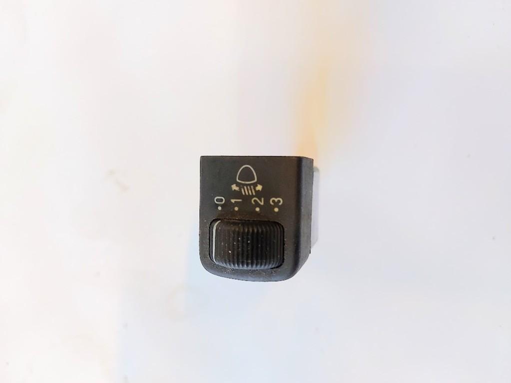Schakelaar koplamphoogte grijsSaab 900 ('87-'98)4410775