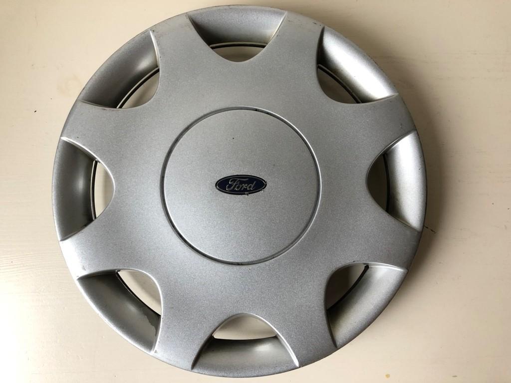 Wieldoporigineel 13 inch Ford Fiesta FDT3021011 1S6Y1130AA