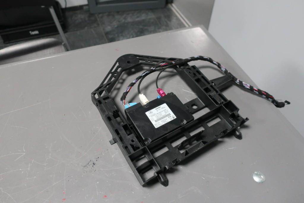 ComputerMercedes C-klasse w166 w205a1669005517