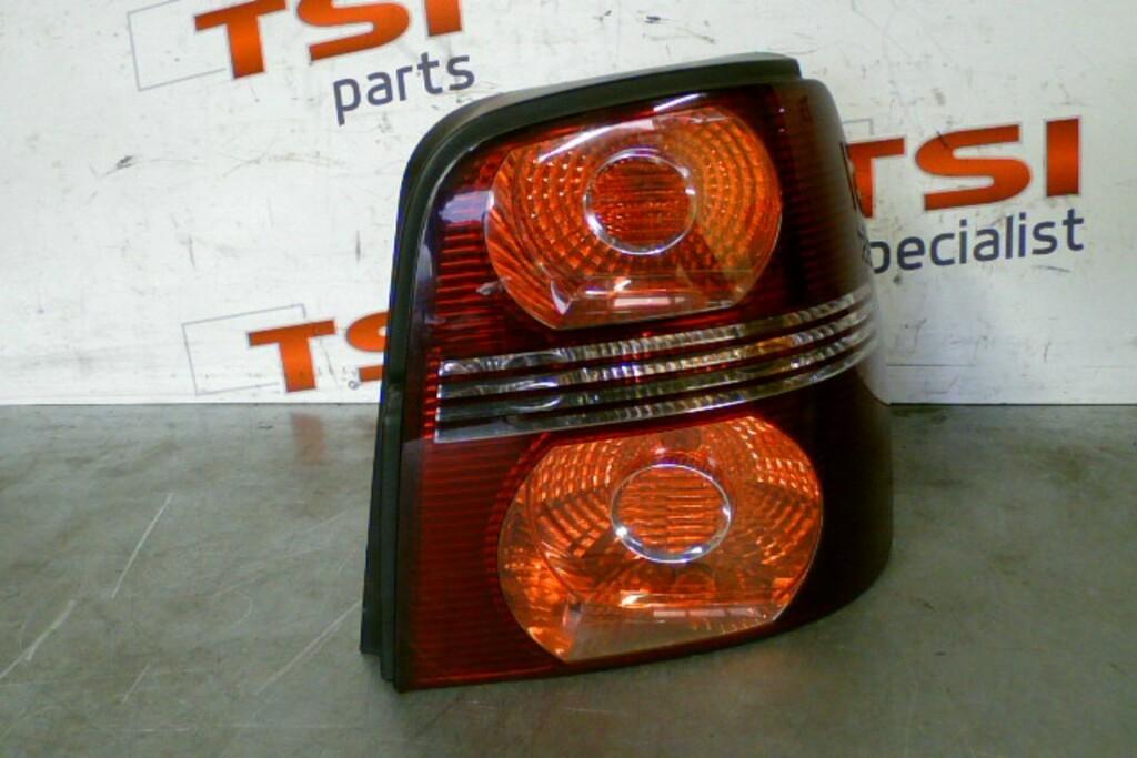 Achterlicht rechts 1T0945096J Volkswagen Touran ('03-'10)