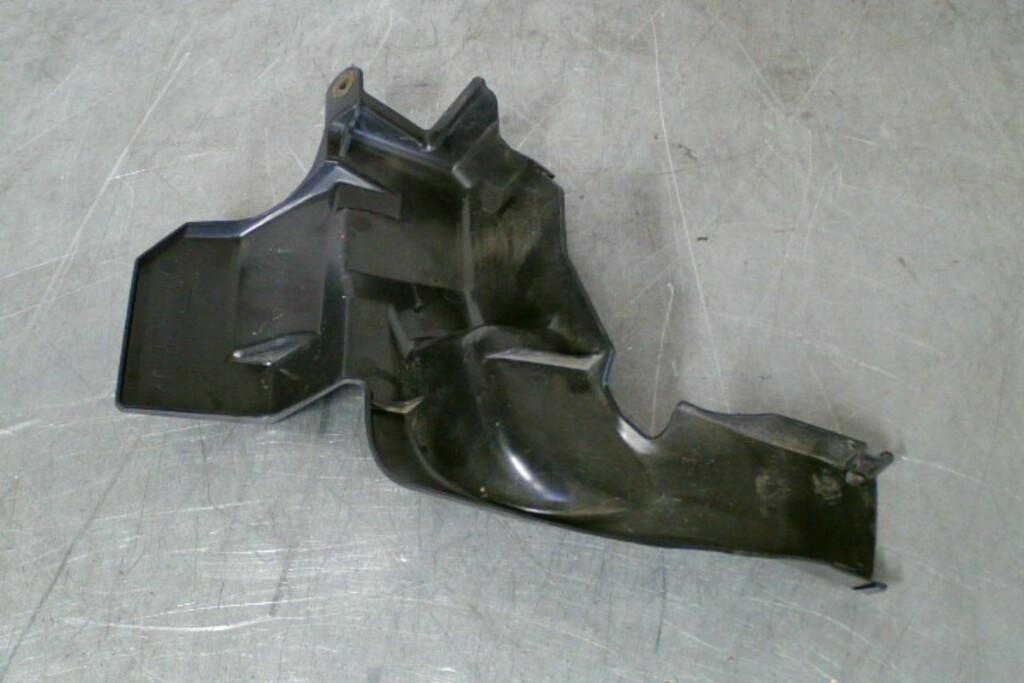 Hitteschild ABS-Pomp 1K1614321B Audi A3 / RS3 8P