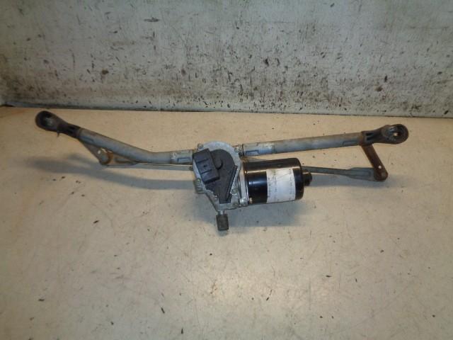 Ruitenwissermotor voor Fiat Punto II 1.2 ELX ('99-'05) 1592027340
