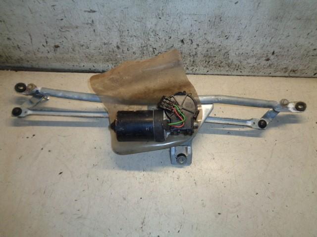 Ruitenwissermotor voor Seat Ibiza 6K 1.6i S ('93-'02) 9390332376