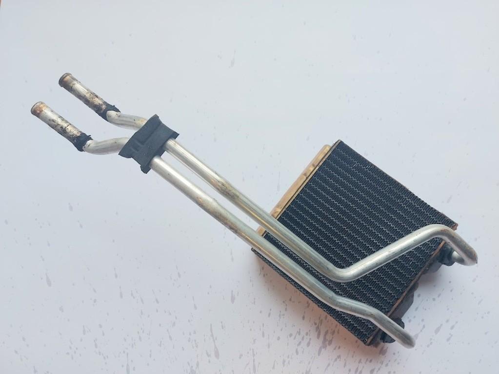 KachelradiateurSaab 900 Cabrio 2.3 SE ('87-'98)8605495