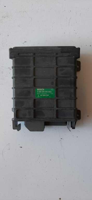 InspuitcomputerorigineelAudi 80 B3 ('86-'91)