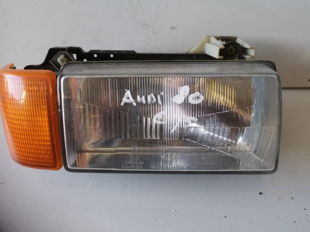 Koplamp Audi 80 B4 ('91-'95) + clignateur