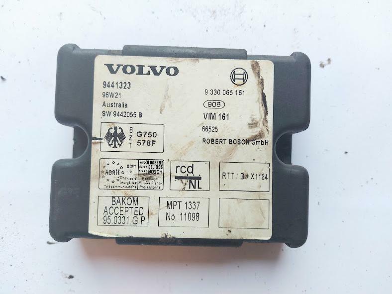 Immobiliser moduleVolvo V70 I 2.5 T AWD ('97-'00)9441323