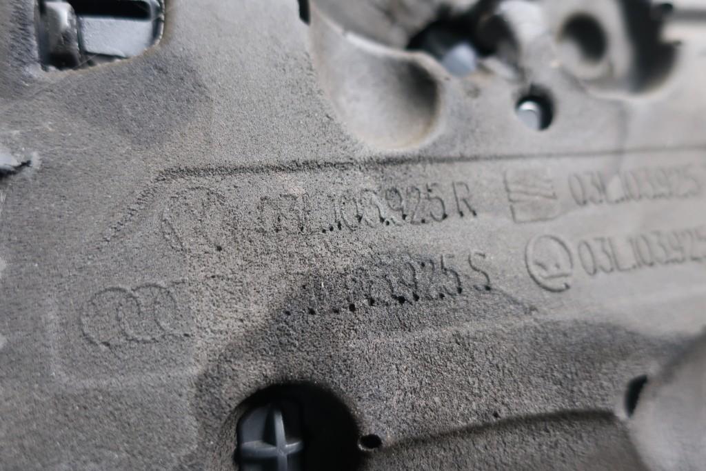 Afdekplaat motorVolkswagen Tiguan 5N ('07-'15)03l103925R