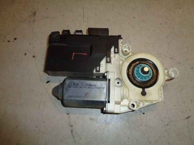 Raammotor linksvoor 5-deurs Peugeot 807 2.0 HDiF ST ('02-'13) 1400208680