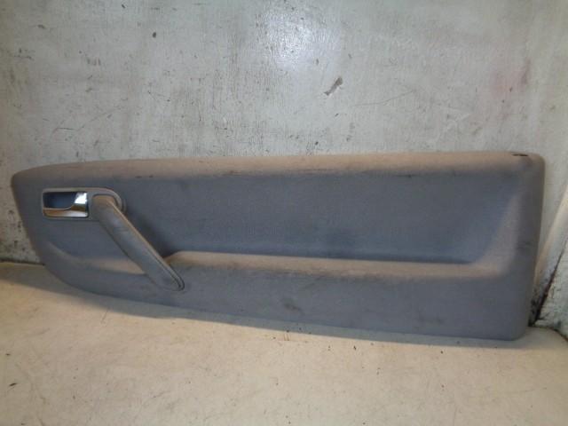 Portierbekleding rechtsvoor 3-deurs Volkswagen Lupo 1.2 TDI 3L ('98-'05) 6H0837114A