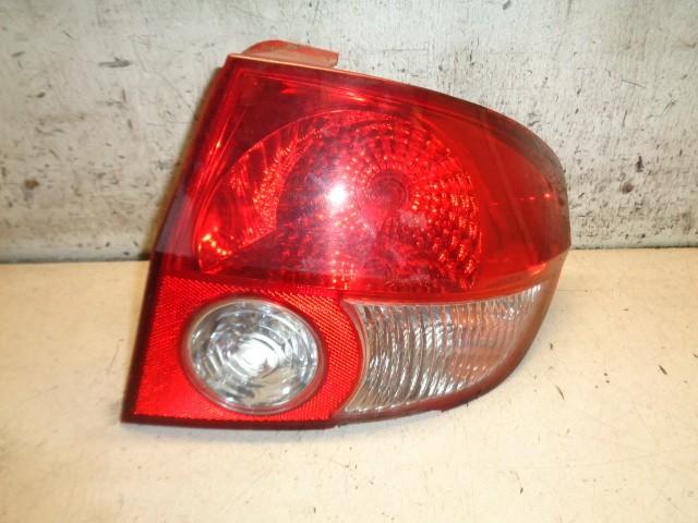 Achterlicht rechts Hyundai Getz  ('02-'09) 924021CXXX