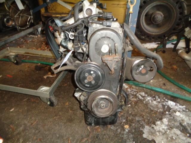Motorblok g4hg Kia Picanto I .1 LXE ('04-'11) G4HG