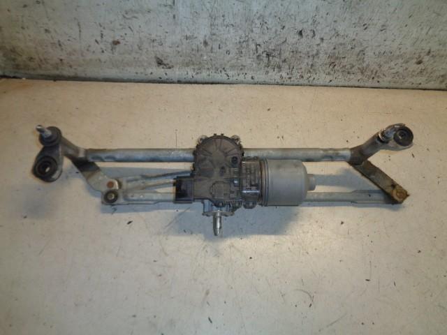 Ruitenwissermotor voor Seat Ibiza 6J ('08-'17) 0390241566