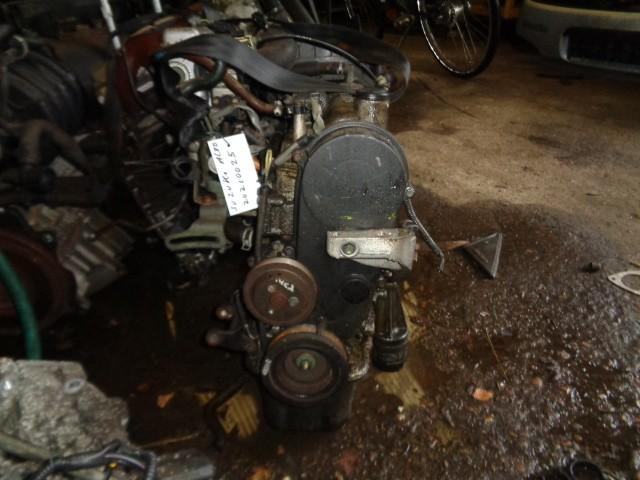 Motorblok f10d Suzuki Alto IV .1 GX Spirit ('02-'07) F10D