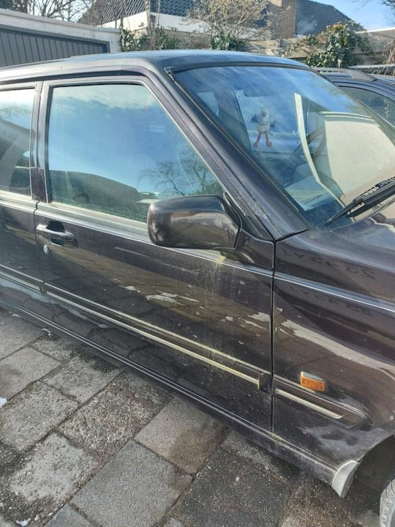Deur rechts voorzijde Volvo 960 S90 V90 -98 433-22