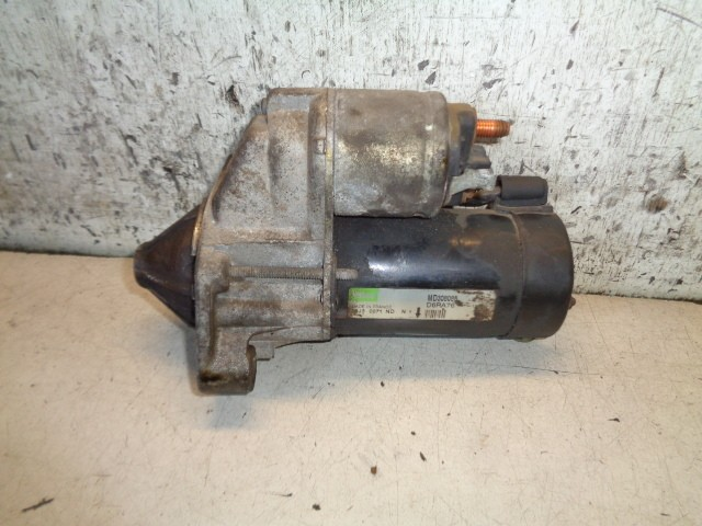 Startmotor Mitsubishi Space Star I 1.8 Avance ('98-'06) MD308088