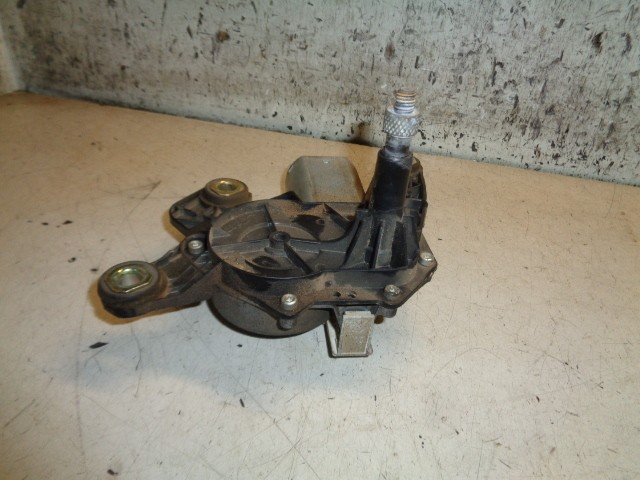 Ruitenwissermotor achter Peugeot 807 2.0 HDiF ST ('02-'13) 14846030801