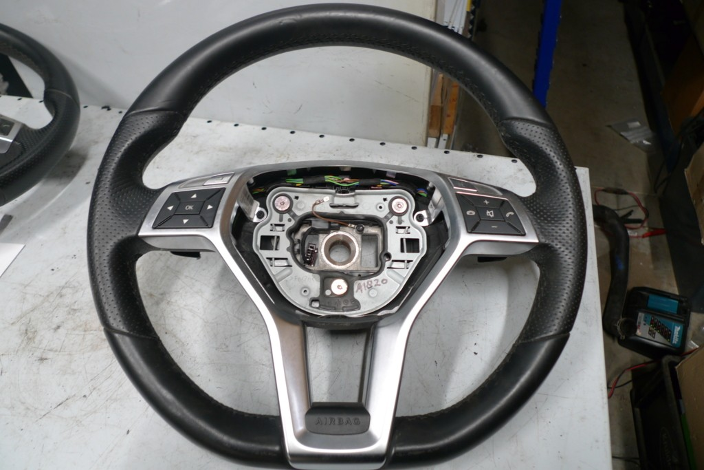 Stuur Mercedes 207/212 AMG A17246027039E38