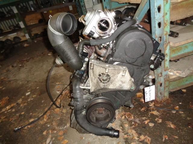 Motorblok ayz Volkswagen Lupo 1.2 TDI 3L ('98-'05) AYZ