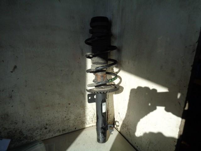 Veerpoot linksvoor rechtsvoor Seat Ibiza 6J 1.2 TDI Style Ecomotive ('08-'17) 6R0413031F
