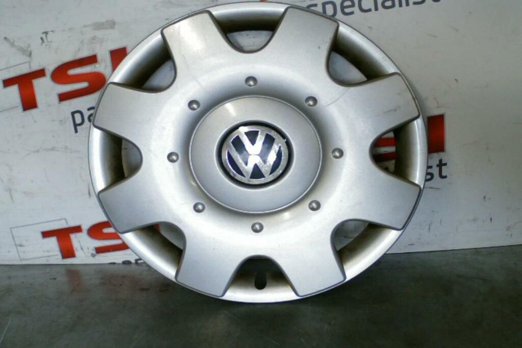 Wieldop 16 Inch 1C0601147C Volkswagen Golf IV ('97-'04)
