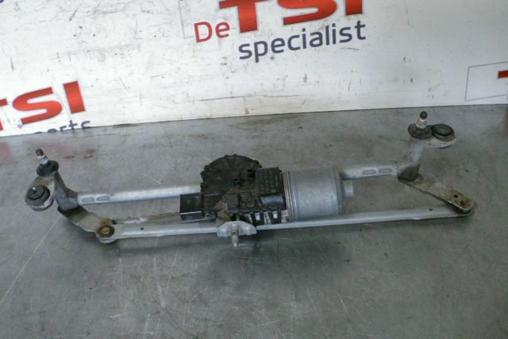 Ruitenwissermechanisme + Motor 6R1955023C VAG
