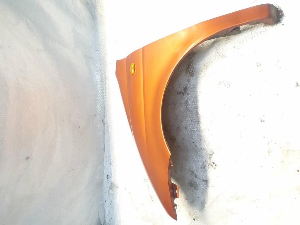 SpatbordDaewoo Matiz 0.8 Class ('98-'04)links oranje
