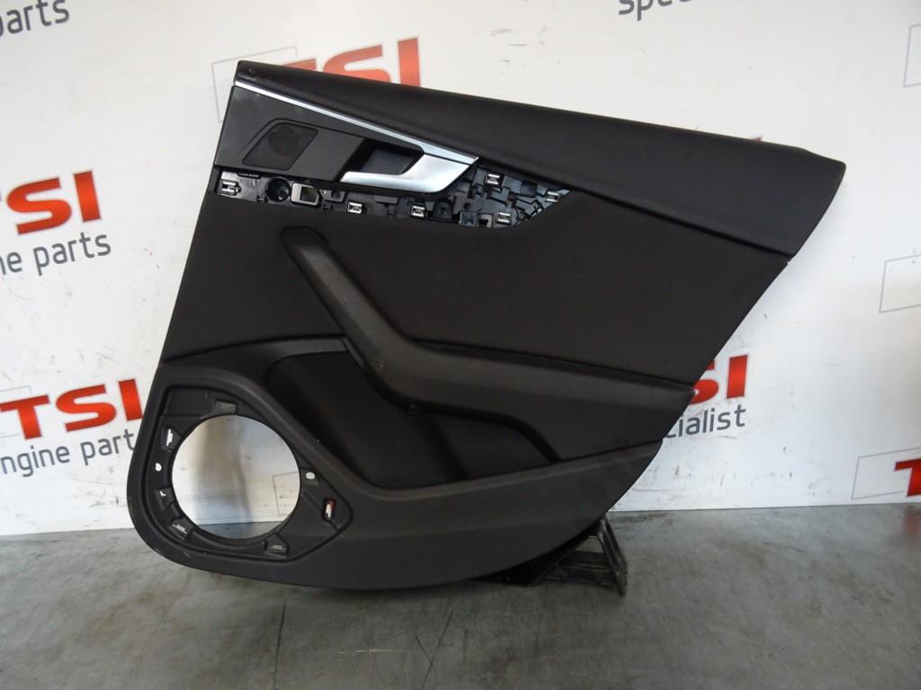 Deurpaneel RA 8W0867318 Audi A4 Avant B9 ('15->)
