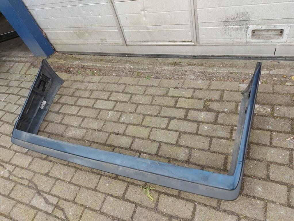 Achterbumper bumper blauw 417-12Volvo 940 Estate 1391885