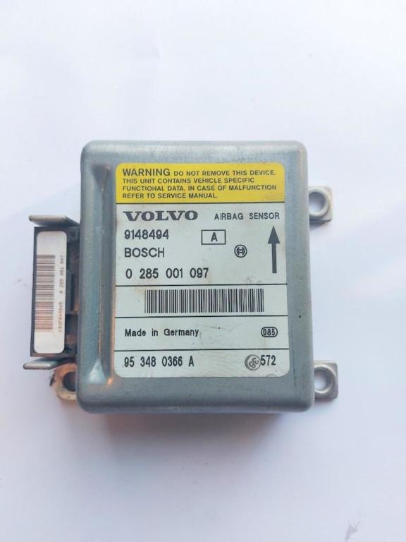 Airbag moduleVolvo 850 2.5 ('91-'96)9148494
