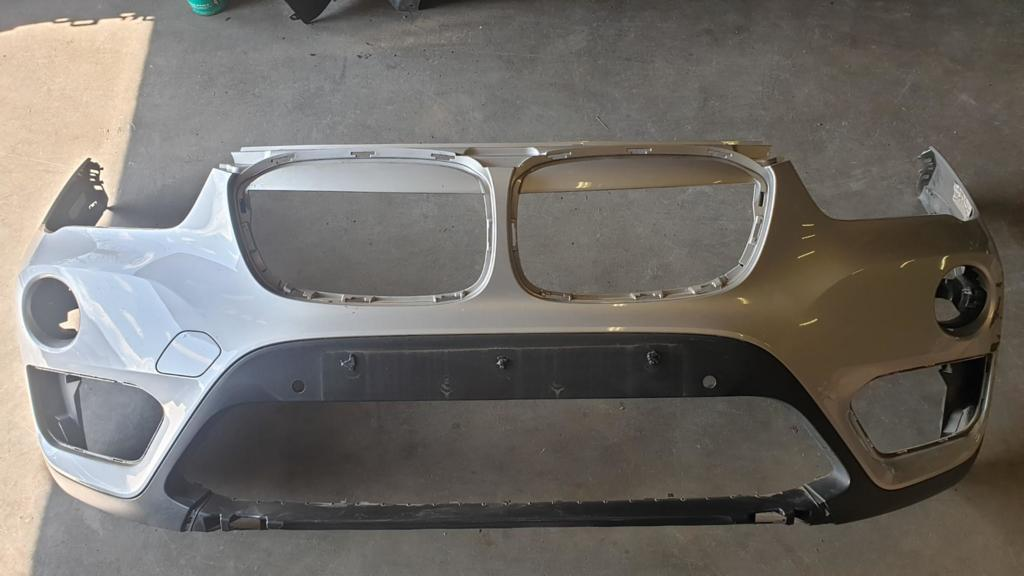 BMW X1 F48 Voorbumper 51117354815