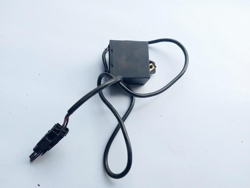 Alarm sensorVolvo 850 2.5 ('91-'96)3542744
