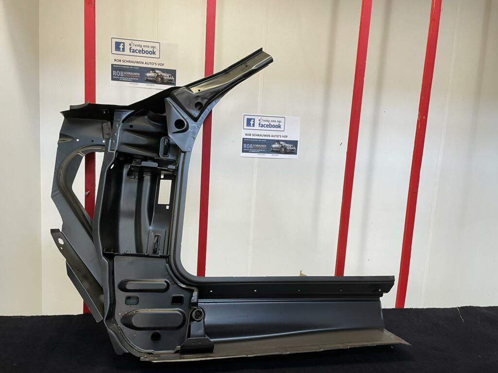 A-kolom origineel rechts BMW 3-serie E36 (91-98) 41218130102