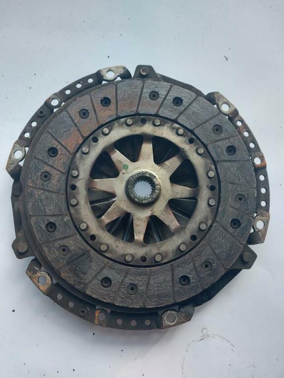 Koppelingsset koppelingVolvo 960 M90 DMF271932