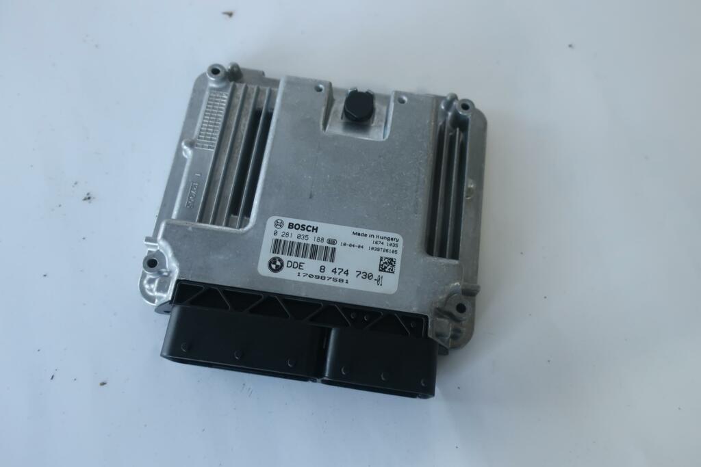 Computer motorb47d20aBMW 3-serie F30/F80 ('15->)8474730