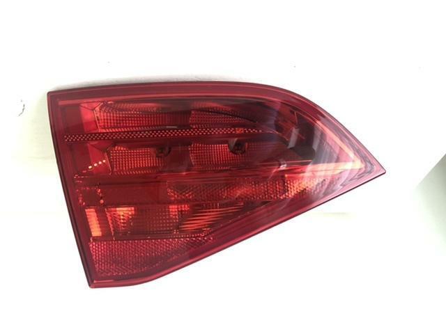 Achterlicht Audi A4 (8K5) linksbinnenorigineel 8K9945093